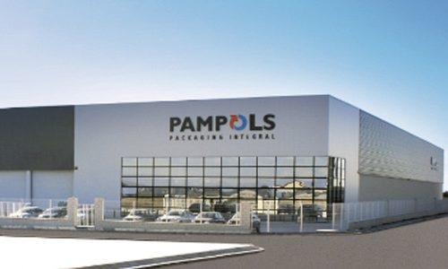 fabrica pampols packaging
