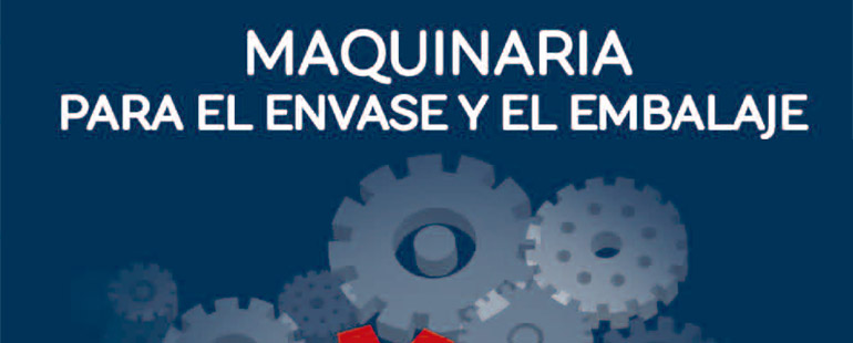Catálogo Maquinaria 2016