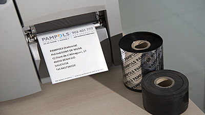 Thermal Transfer Tapes