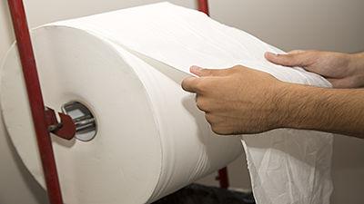 Cellulose paper