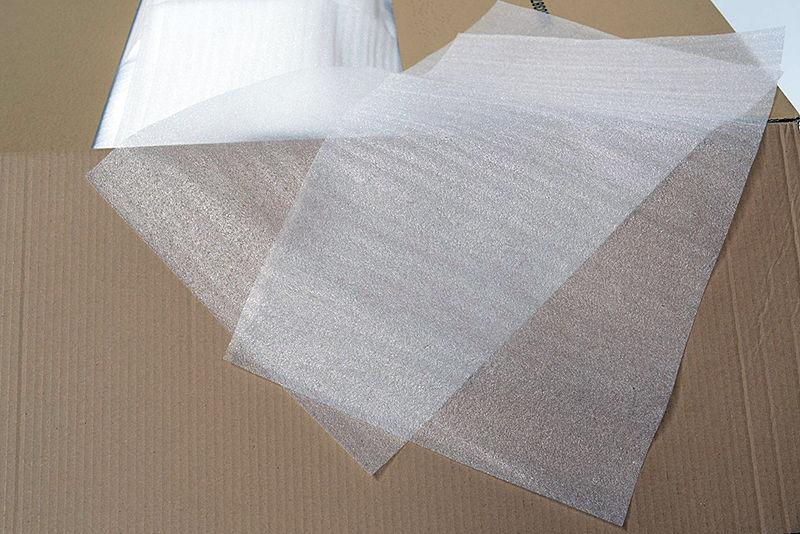 Lámina de espuma de polietileno (Foam)
